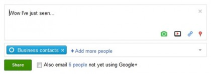 google+share
