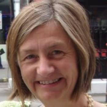 Paula McGivern profile photo
