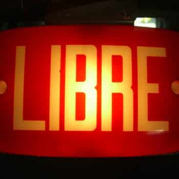 Libre Sign by Gisela Giardino