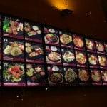Menu Board - Yugamama
