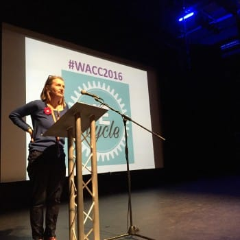 WACC2016 closing the conference