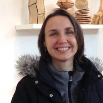 Louise Kinnaird profile