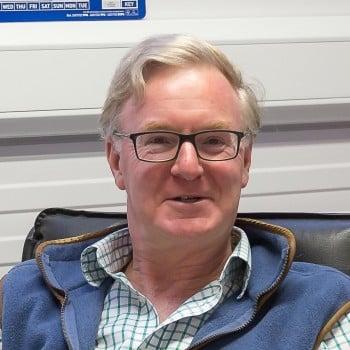 Hugh Pattison-Appleton profile