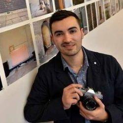 Jack Nelson portrait photographer