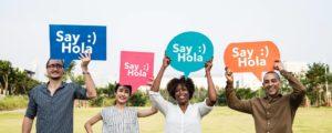 Hey, looking for constructive feedback? Then SayHola