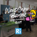 WordCamp Bristol 2019 cover art