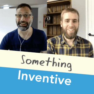 42: The art of problem solving with Ben Everard