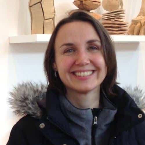 Louise Kinnaird