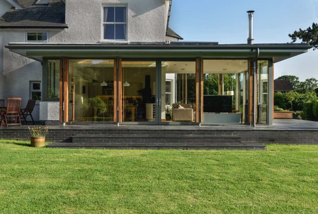 Communion Architects stunning photography