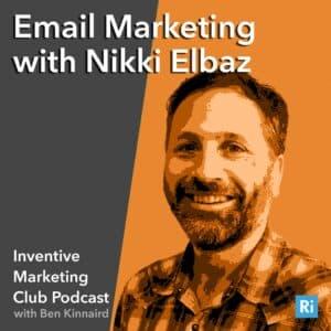 23 Email Marketing with Nikki Elbaz