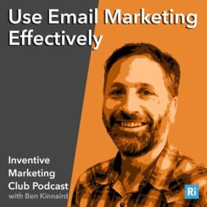 24 Use Email Marketing Effectively