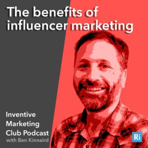 28# The benefits of influencer marketing thumb