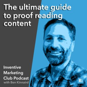 29# The ultimate guide to proof reading content