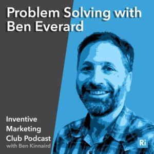 32# Problem Solving with Ben Everard thumb