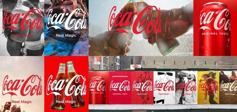 Coca Cola New Campaign Shared Moments