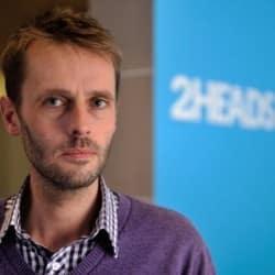 Tony Dykes profile photo
