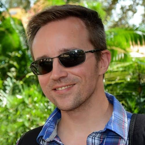 Steve Askey profile